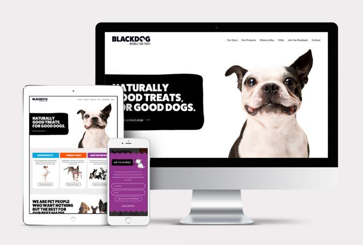 Blackdog Pet Foods