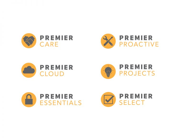 Premier Technology Solutions