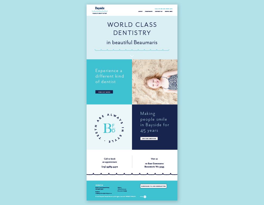 Bayside Family Dentistry