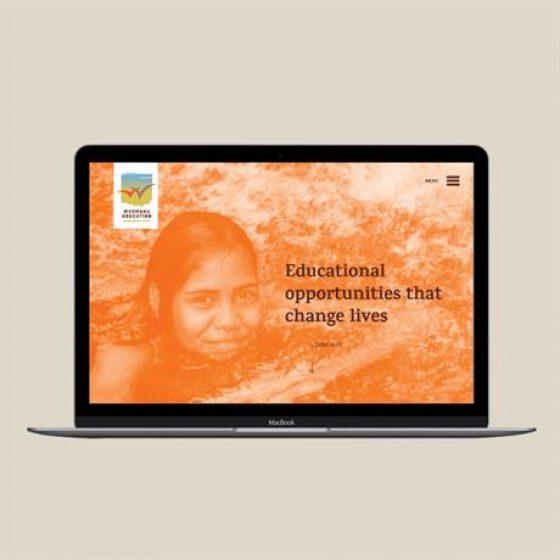 Woomera Education Scholarship Trust