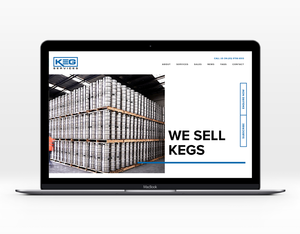 Keg Services