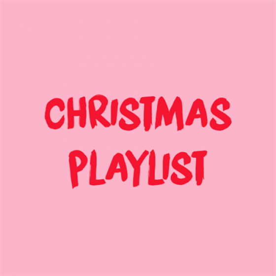 ID Tunes — Christmas Playlist